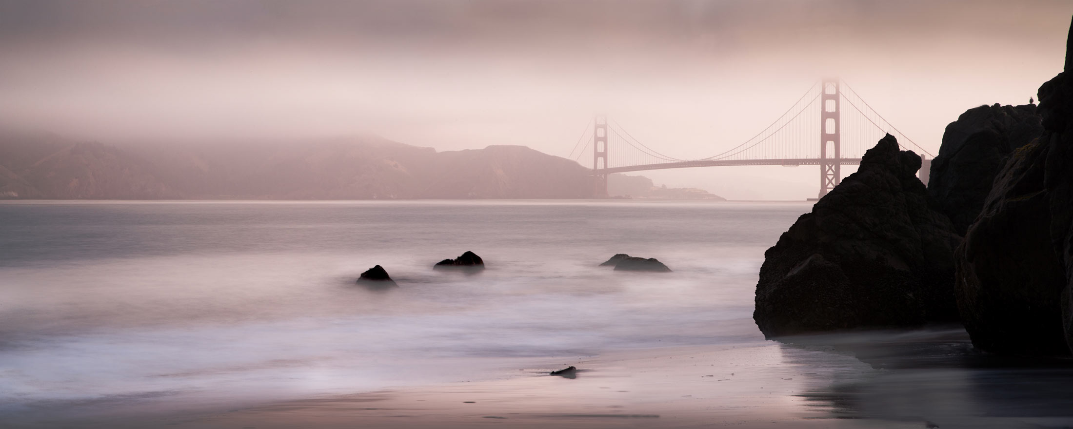 Christopher Erin | Golden Gate Bridge